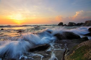 Stebuklinga išgyvenimo istorija: filipinietis jūroje dreifavo 56 dienas