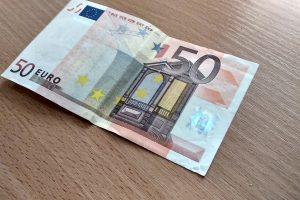 Joniškio rajone užsienietis bandė papirkti pasienietį