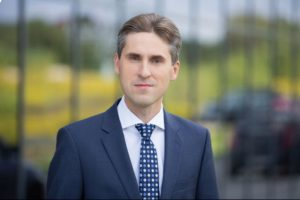 Lietuvos energetikos galimybių metas