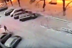 Maskvoje sušaudytas pasaulio kikbokso čempionas, žudikas sučiuptas lėktuve
