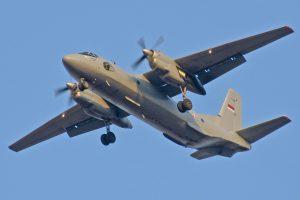 Sirijoje sudužo rusų lėktuvas: žuvo 32 žmonės