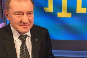 Europarlamentarai reikalauja V. Putino paleisti Krymo totorių lyderį