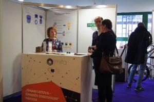 MITA skatins verslo ir mokslo bendradarbiavimą