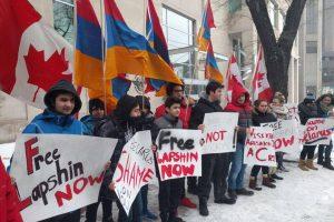 Baltarusija išdavė Azerbaidžanui rusų tinklaraštininką