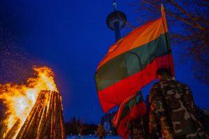 Sausio 13-osios bylą tyręs buvęs prokuroras sulaukė kaltinimų Rusijoje