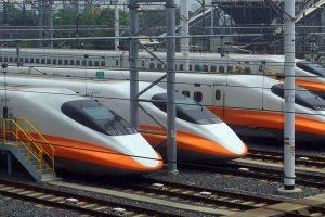 Taivane dėl sekso skandalo įkalinta 14 geležinkelio darbuotojų