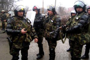 Azerbaidžane nukauti du teroristai, vienas areštuotas