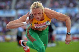 Europos čempionate gaudys olimpinį šansą