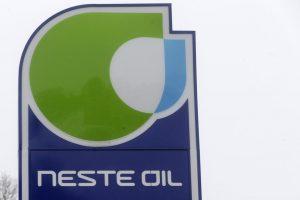"""Biodegalų asociacija: vartotojų permoka už """"Neste"""" dyzeliną – keli milijonai eurų"""