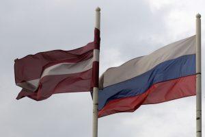 Maskva piktinasi Latvijos sprendimu išsiųsti du rusų žurnalistus