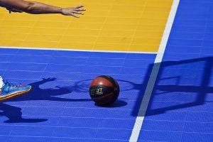 Olimpinėse žaidynėse – 3x3 krepšinis