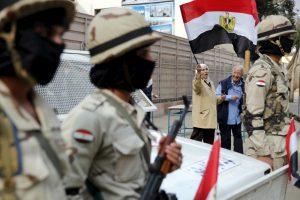 Lietuvos diplomatas – apie darbą Egipto revoliucijos epicentre