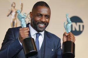 """Apdovanojimais pagerbti juodaodžiai aktoriai ir drama """"Spotlight"""""""