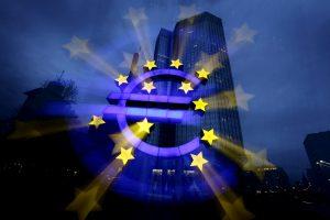 Ar tikrai euras – ant žlugimo ribos?