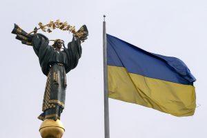 Kijevas iškvietė Vokietijos ambasadorių pasiaiškinti dėl savo pareiškimų