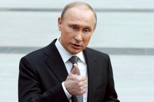 V. Putinas dalyvaus Berlyno viršūnių susitikime dėl Ukrainos ir Sirijos