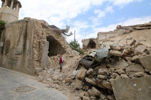 Sirijos armijai kovojant su džihadistais žuvo daugiau nei 70 žmonių