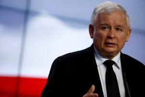 Europos teisę ir žmogaus teises prižiūrinti komisija grįžo į Lenkiją