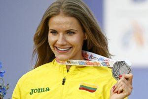 Europos lengvosios atletikos čempionate Lietuvos rinktinė 24-a