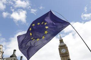 Lietuva atsisako ambicijų pritraukti ES institucijas iš Londono