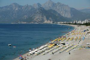 Antalijoje demaskuoti viešbučio svečiais apsimetę rusų turistai