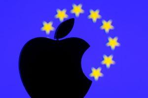 """Airija skųs EK sprendimą dėl """"Apple"""" mokesčių"""