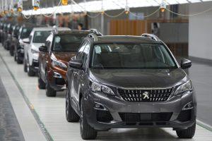 """Dyzelinui iš atsinaujinančių šaltinių – """"Peugeot"""" ir """"Citroen"""" pripažinimas"""