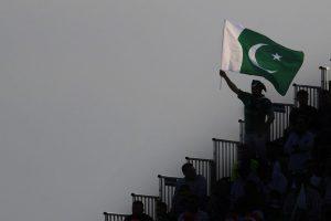 Pakistane – pirmas bandomasis raketos paleidimas iš povandeninio laivo