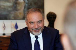 Izraelio ministras: kitas mūsų karas Gazoje būtų paskutinis palestiniečiams