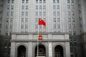Kinijoje išteisintas vyras, kuriam prieš 21 metus įvykdyta mirties bausmė