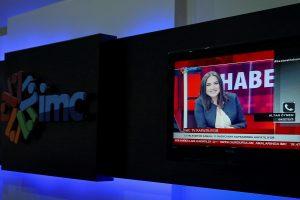 Turkijos policija nutraukė prokurdiškos televizijos transliacijas