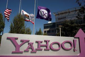 """""""Yahoo"""" pranešė apie dar vieną kibernetinį įsilaužimą"""