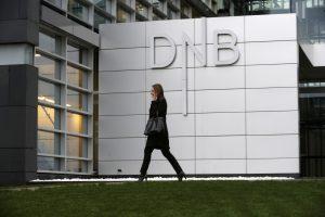 DNB grupės pelnas Lietuvoje išaugo 30 proc.