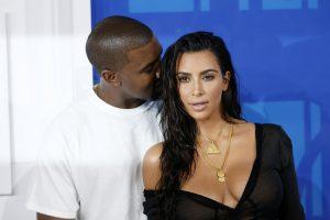 Prancūzijos policija paleido sulaikytą K. Kardashian vairuotoją