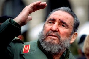 Dėžutė F. Castro cigarų parduota už beveik 27 tūkst. dolerių
