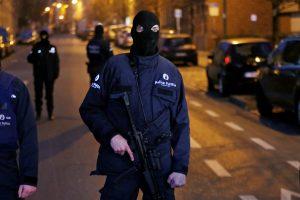 Belgija pateikė kaltinimus dar dviem įtariamiesiems dėl Paryžiaus atakų