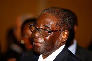 93-ejų metų Zimbabvės prezidentas kitais metais žada dalyvauti rinkimuose