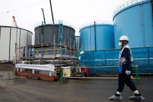 Fukušimos AE teritorijoje rasta nesprogusi karo laikų bomba