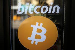 Bitkoino kursas vėl pasiekė rekordą