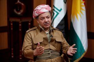 Irano teismas įšaldė referendumą dėl Kurdistano nepriklausomybės
