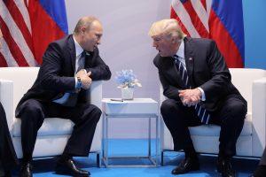 Rusija JAV sankcijas vadina ekonominiu karu