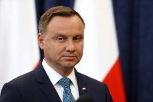 Lenkija mini Varšuvos sukilimo 73-ąsias metines