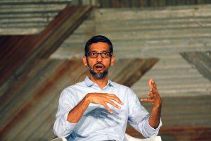 """""""Google"""" inžinieriaus laiškas apie lyčių skirtumus sukėlė skandalą"""