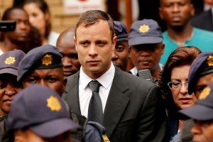 O. Pistorius apskundė teismo sprendimą prailginti jo įkalinimo bausmę