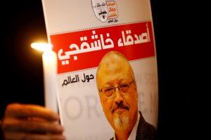 Danija dėl žurnalisto nužudymo sustabdė ginklų pardavimą Saudo Arabijai