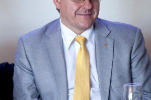 Santaros klinikų byla: korupcija įtariamas R. Kizlaitis paleidžiamas į laisvę