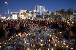 FTB vėl tikrino Las Vegaso šaulio namus