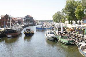 Uostamiestyje švenčiama Tarptautinė žvejo diena