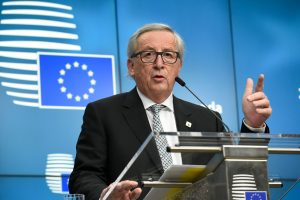 Europos Sąjungai siūloma nauja gynybos strategija: kuo ji pavojinga?