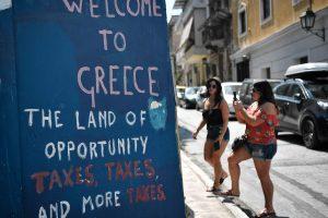 Graikija užbaigia paskutinę pagalbos programą